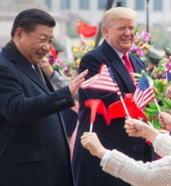Trump et Xi Jinping s'opposent autour du bannissement de Huawei