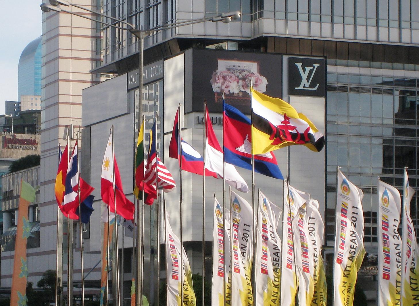 Le 34ème sommet de l'ASEAN a réuni ses membres en Thaïlande.