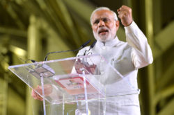 Les élections en Inde, remportées par le BJP et Narendra Modi