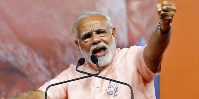 La mode Modi continue en Inde