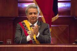 Équateur : la rupture politique de Lenin Moreno.