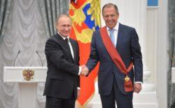 intérêts de la Russie en Amérique Latine