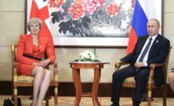 Le G20 sert de terrain de développement des relations bilatérales.