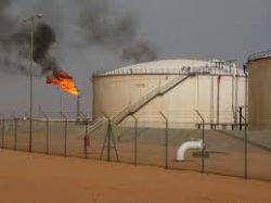 Le pétrole libyen, enjeu de la présence du groupe Wagner dans le pays