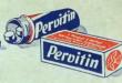 La Pervitin, catalyseur du Blitzkrieg ? (1/2)
