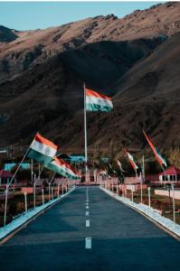 Le conflit au Cachemire accroît les tensions régionales.