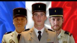 Trois militaires ont trouvé la mort lors de l'opération Harpie en juillet