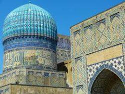 Djihadisme en Ouzbékistan
