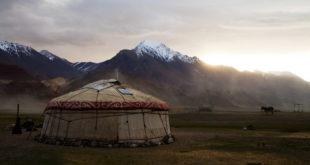 Le Tadjikistan, pays de montagne d'Asie centrale, est gangrené par une montée du djihadisme