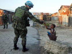 L'intervention de l'ONU à Haïti légitime la présence des ONG
