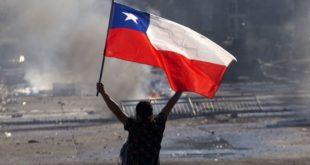 Au Chili, la crise sociale dure depuis maintenant trois semaines.
