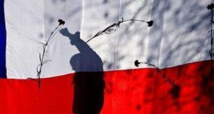 Au Chili, la crise sociale dure depuis trois semaines.