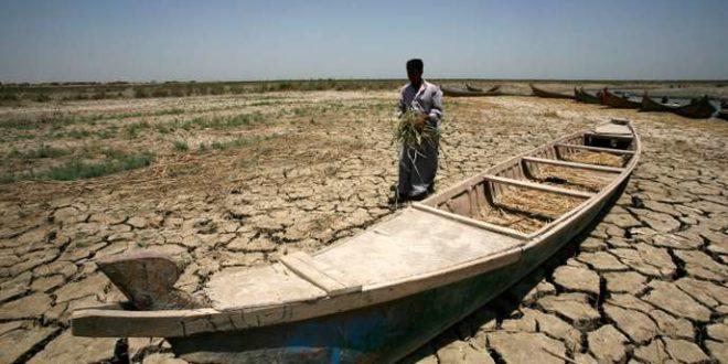 L'eau, nouveau paradigme de la géopolitique du XXIème siècle (3/3)