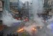 Hong Kong, le test de Pékin
