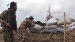 Le groupe Jaych al-Islam combat aujourd'hui aux côtés de l'armée de la Turquie en Syrie.