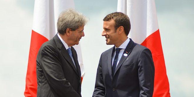 Libye : l'impact de la rivalité franco-italienne sur la résolution de la crise (1/3)