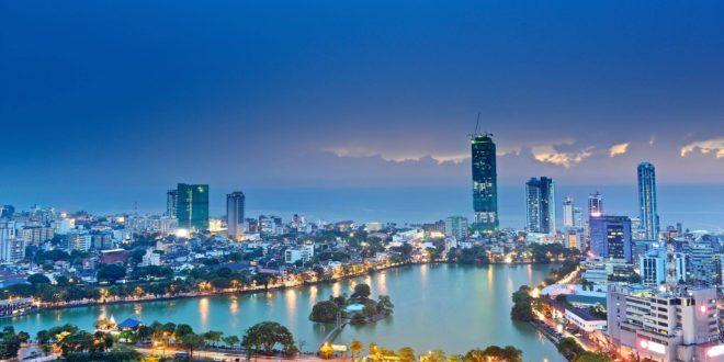 L'importance stratégique du Sri Lanka dans l'océan Indien [2/2]