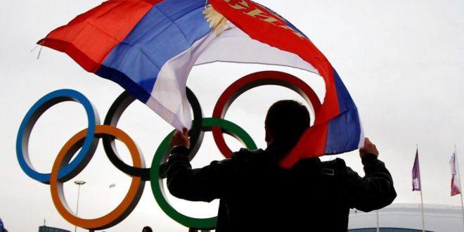 La Russie privée de Jeux Olympiques : une décision éminemment géopolitique? [2/2]