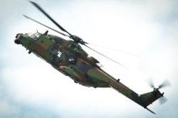 NH90 Barkhane