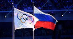 La Russie sera privée des prochains Jeux Olympiques.