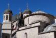 Le Président du Monténégro et l'Eglise serbe
