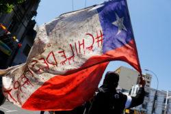 En 2019, le Chili, pays vanté pour sa stabilité, a connu de violentes manifestations.