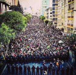 Du coup d'état à la promesse d'élections : quel avenir pour la Bolivie ?
