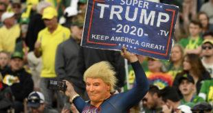 Election présidentielle aux Etats-Unis : Un vote pour ou contre Trump