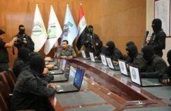 En réaction à la mort de Soleimani, Moqtada Sadr a annoncé la réactivation de l'Armée du Mahdi.