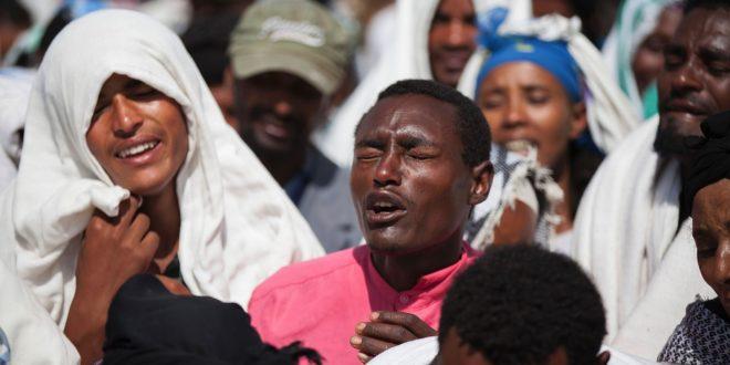 Ethiopie, entre tensions ethniques et régionalismes : le cas Oromo