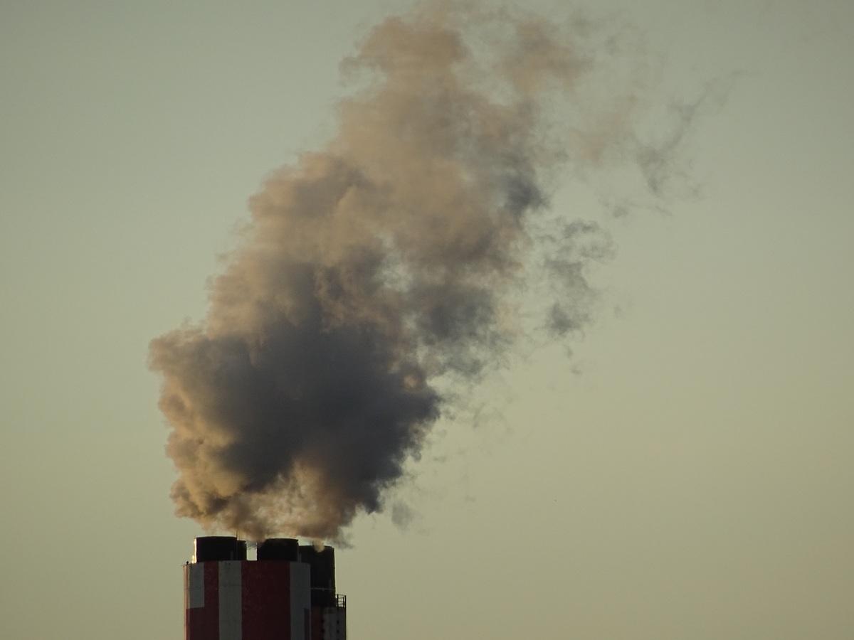 Le gaz à effet de serre, un enjeu de la COP26
