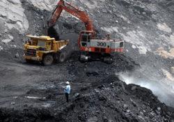 Au moment où la production décline en Europe et aux États-Unis, le charbon continuera à jouer un rôle important pour alimenter la demande d'énergie sur le continent asiatique.