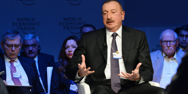 Azerbaïdjan : l'opposition toujours marginalisée