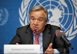 La situation au sein des Nations-Unies permet de rendre compte des profonds désaccords qui empêchent le Droit du cyberespace de se fixer
