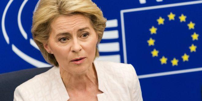 """Les trois risques du """"Green New Deal"""" européen"""
