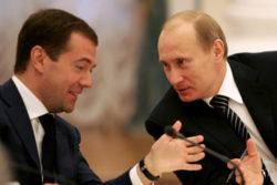 Le gouvernement de Dmitri Medvedev a démissionné pour faciliter la réforme constitutionnelle de Vladimir Poutine.