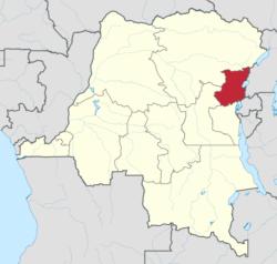 Le Nord-Kivu est depuis de nombreuses années, très fortement touchée par la violence de groupes armés. Cette région minière est alors très stratégique pour les acteurs locaux.