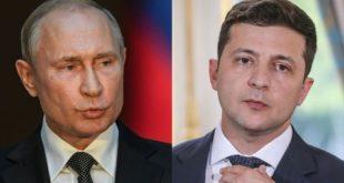 Le gaz est un enjeu géopolitique entre la Russie et l'Ukraine.