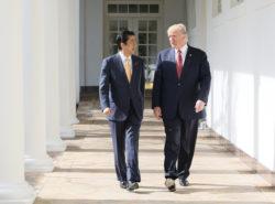 La souveraineté du Japon a pâtit de son alliance militaire avec les Etats-Unis, ce que veut changer la constitution japonaise