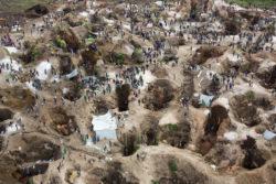 Pour nombres d'ONG comme Medecin sans frontières, le coltan serait à l'origine ou alimenterait grandement les violences dans la région.