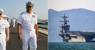 L'évolution de la stratégie de confiance entre les États-Unis et le Vietnam