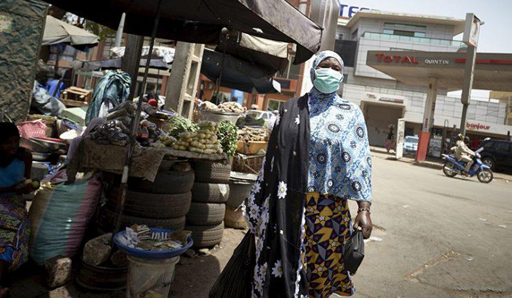 Selon l'ONU en 2020, le nombre de victimes d'attaques terroristes multiplié par cinq en trois ans au Burkina Faso, au Mali et au Niger