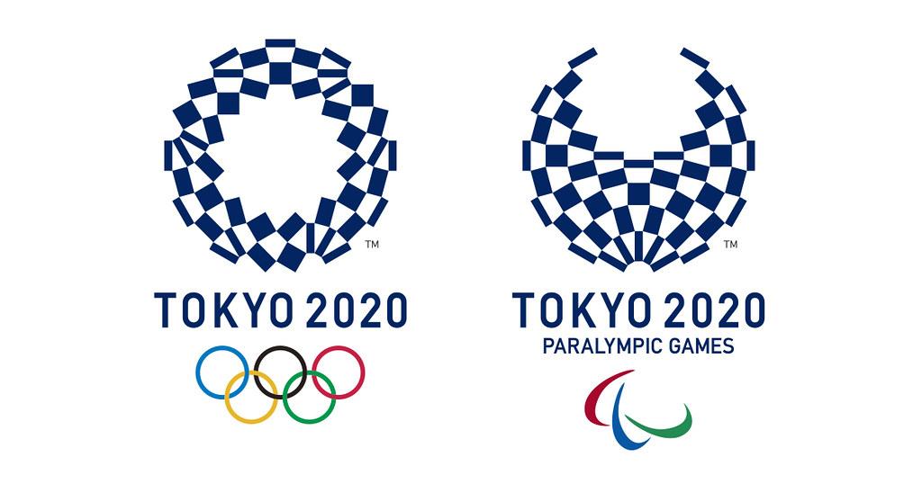 Logos Tokyo 2020