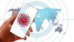 Coronavirus et données personnelles