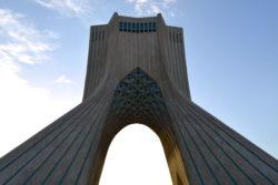 L'Iran démontre sa puissance