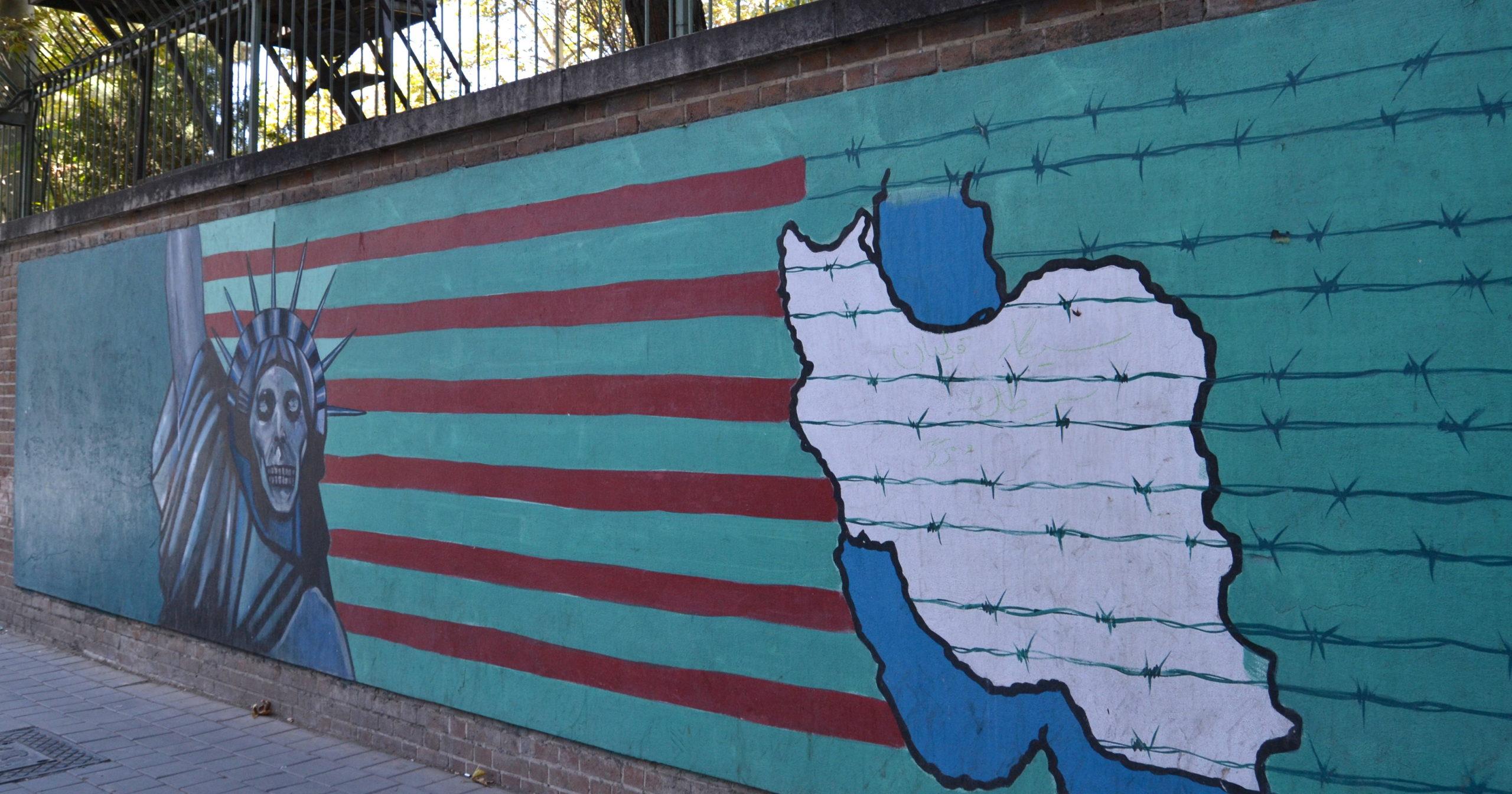impact des sanctions américaines
