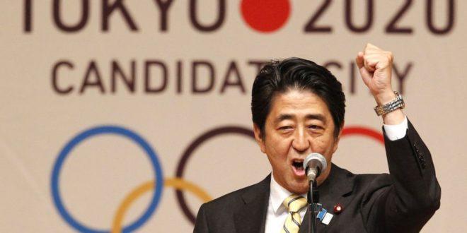 Tokyo 2020 : l'héritage olympique brisé de Shinzo Abe [2/3]
