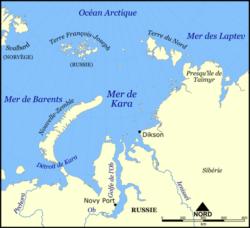La Russie en Arctique : intérêts réalistes ou présence stratégique ?