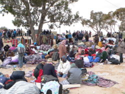 Les déplacés climatiques : les oubliés du système international