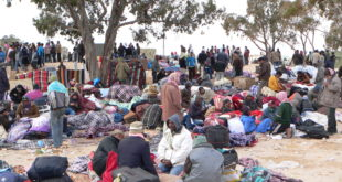 Les réfugiés climatiques : les oubliés du système international